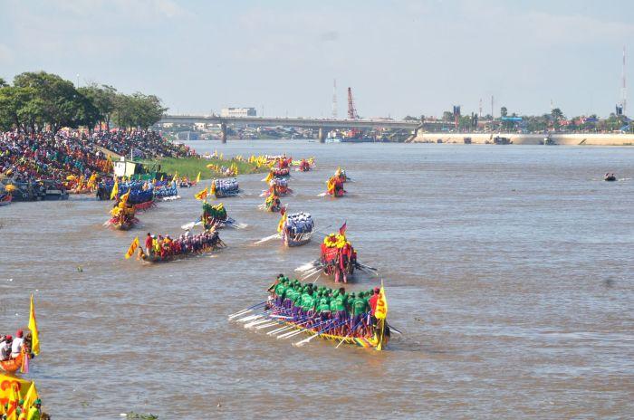 Festiwal wody