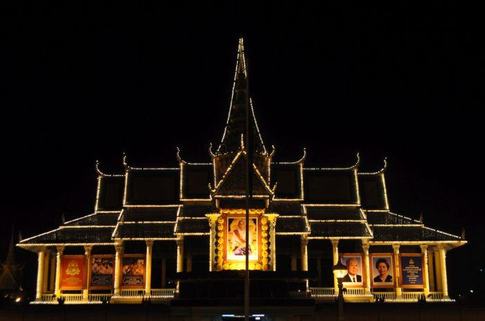 Pałac królewski